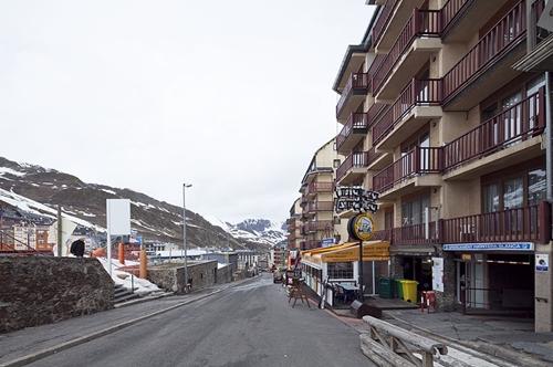 Apartamentos Paradis Blanc - 30002