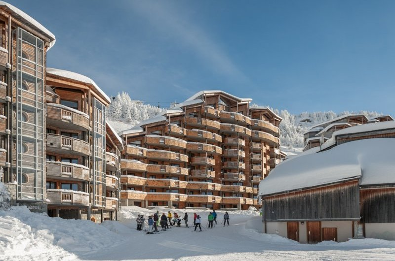 Photos of Atria Crozat (p&v) in Avoriaz, Francia (1)