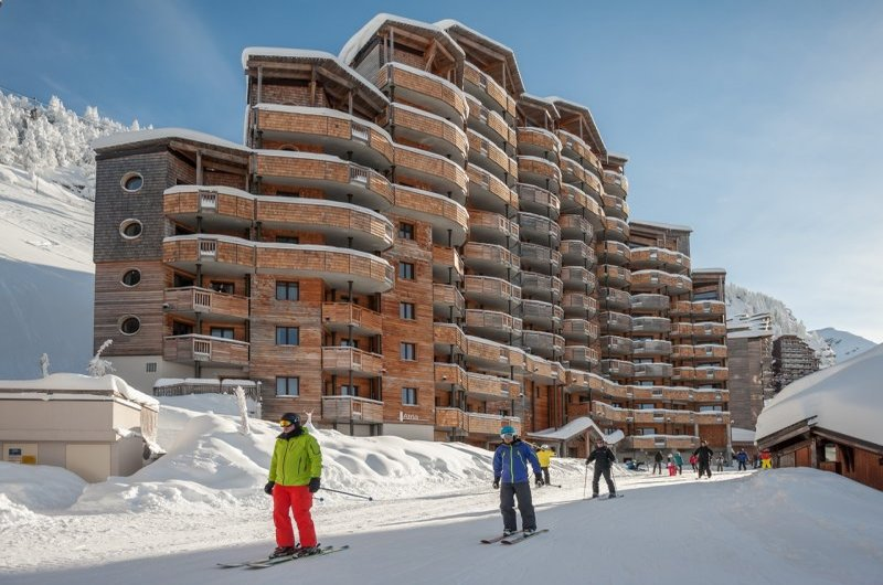 Photos of Atria Crozat (p&v) in Avoriaz, Francia (2)