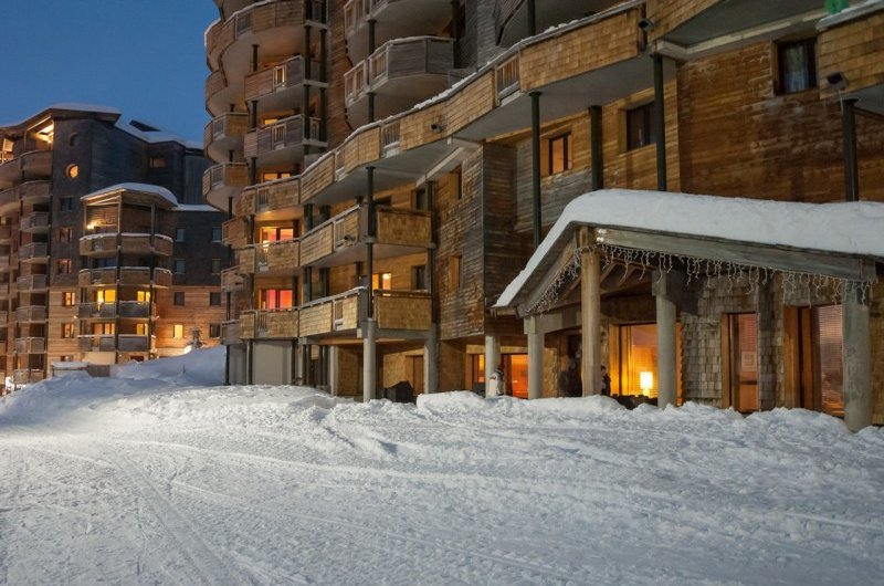 Photos of Atria Crozat (p&v) in Avoriaz, Francia (3)