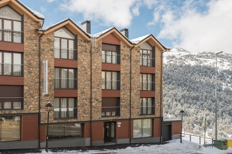 Photos of Apartamentos Bordes D'envalira (p&v) in Soldeu, Andorra (1)