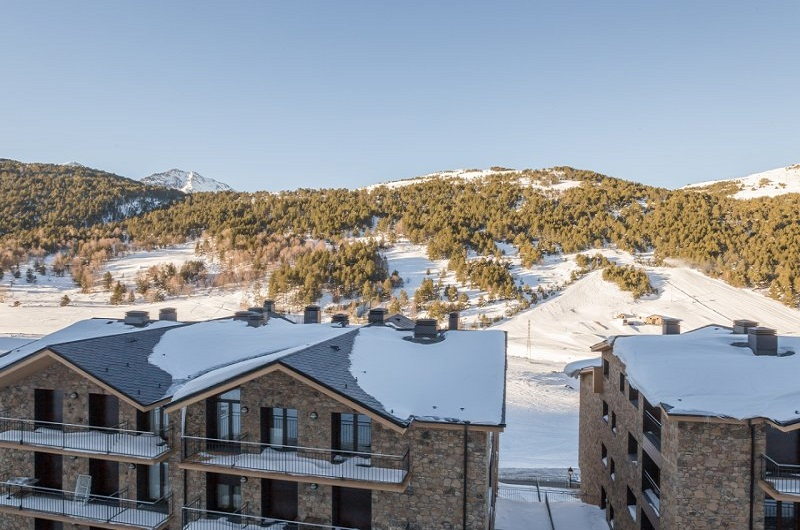 Photos of Apartamentos Bordes D'envalira (p&v) in Soldeu, Andorra (3)