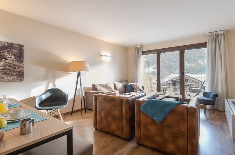 Photos of Apartamentos Bordes D'envalira (p&v) in Soldeu, Andorra (4)