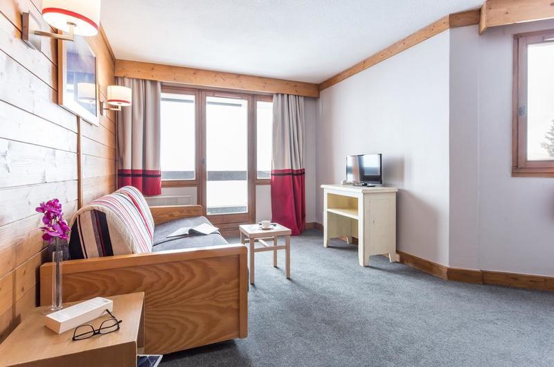 Foto 11 Apartamento L'Ours Blanc de Alpe d'Huez (P&V)., Alpe d'huez