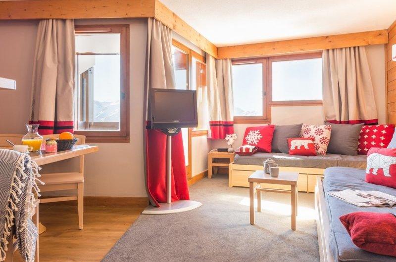 Foto 15 Apartamento L'Ours Blanc de Alpe d'Huez (P&V)., Alpe d'huez