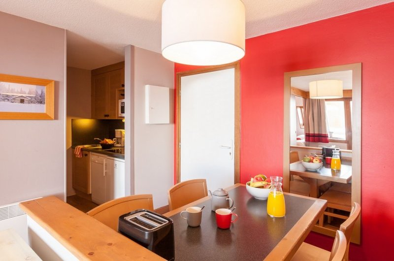 Foto 18 Apartamento L'Ours Blanc de Alpe d'Huez (P&V)., Alpe d'huez