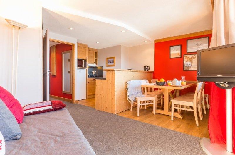 Foto 19 Apartamento L'Ours Blanc de Alpe d'Huez (P&V)., Alpe d'huez