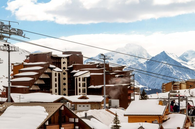Photos of L'ours Blanc De Alpe D'huez (p&v). in Alpe d'huez, Francia (2)