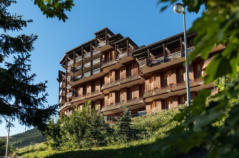 Foto 23 Apartamento L'Ours Blanc de Alpe d'Huez (P&V)., Alpe d'huez