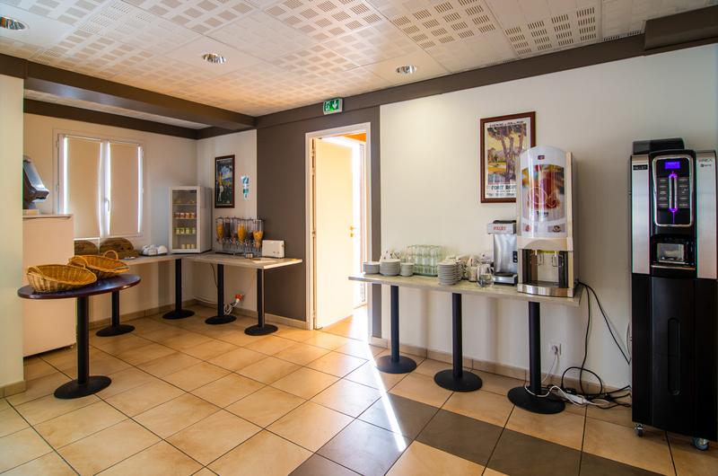 Foto 12 Apartamento Appart Vacances Pyrénées 2000, Font romeu