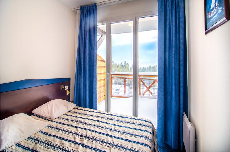 Foto 17 Apartamento Appart Vacances Pyrénées 2000, Font romeu