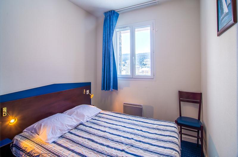 Foto 19 Apartamento Appart Vacances Pyrénées 2000, Font romeu