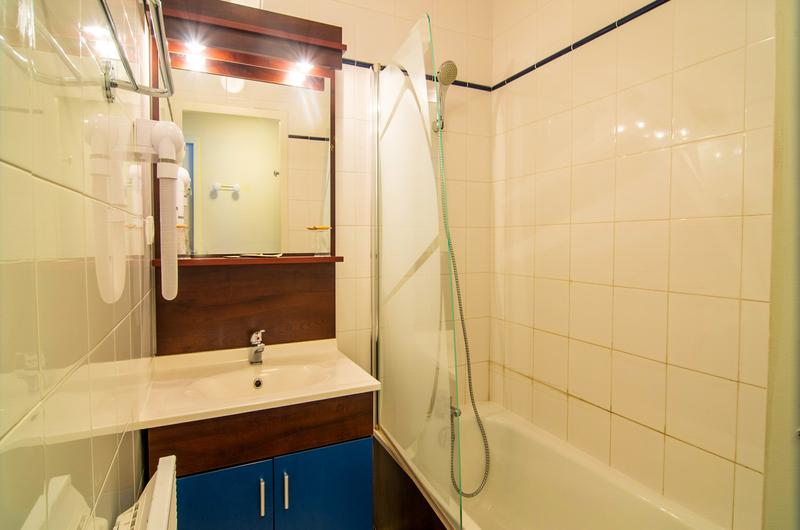 Foto 23 Apartamento Appart Vacances Pyrénées 2000, Font romeu