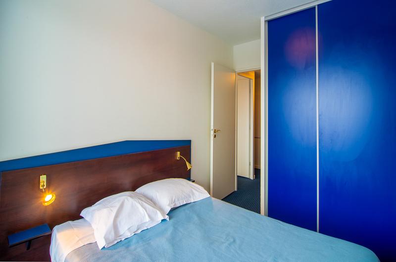 Foto 25 Apartamento Appart Vacances Pyrénées 2000, Font romeu