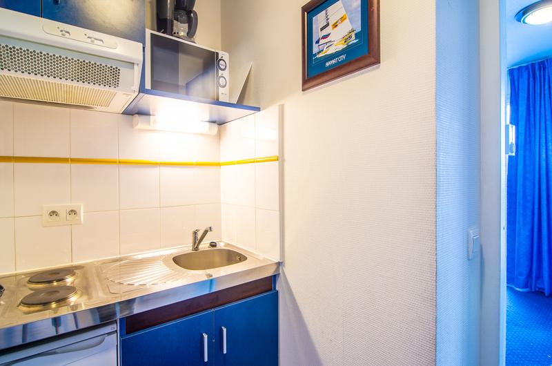 Foto 26 Apartamento Appart Vacances Pyrénées 2000, Font romeu