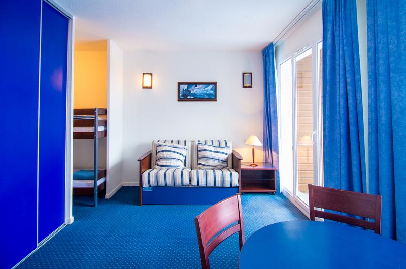 Foto 29 Apartamento Appart Vacances Pyrénées 2000, Font romeu