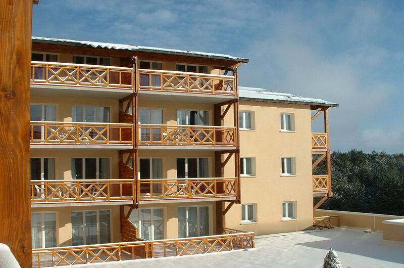 Appart Vacances Pyrénées 20003