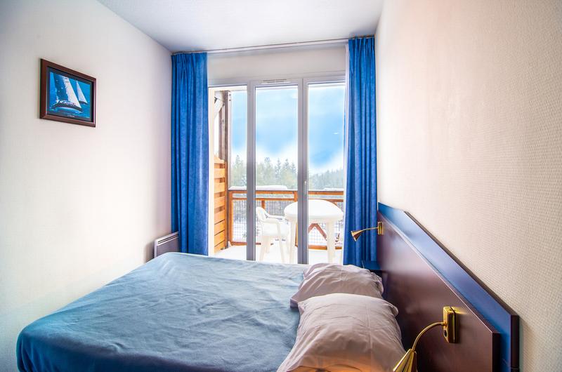 Foto 30 Apartamento Appart Vacances Pyrénées 2000, Font romeu