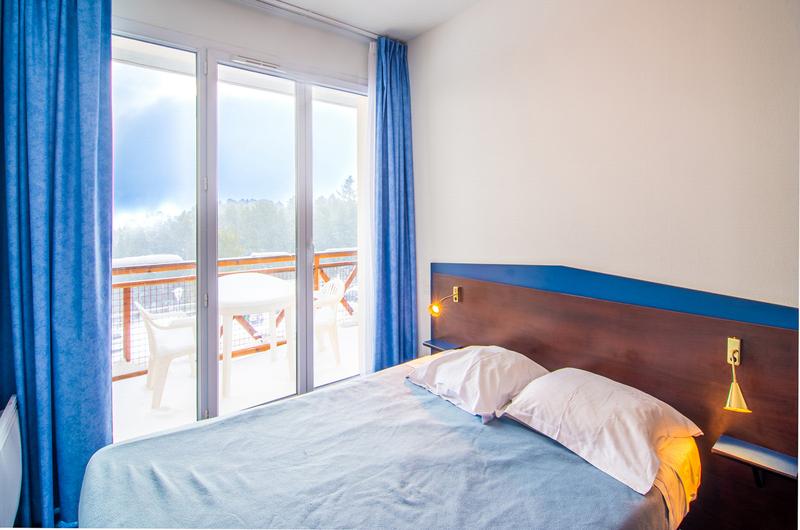Foto 31 Apartamento Appart Vacances Pyrénées 2000, Font romeu
