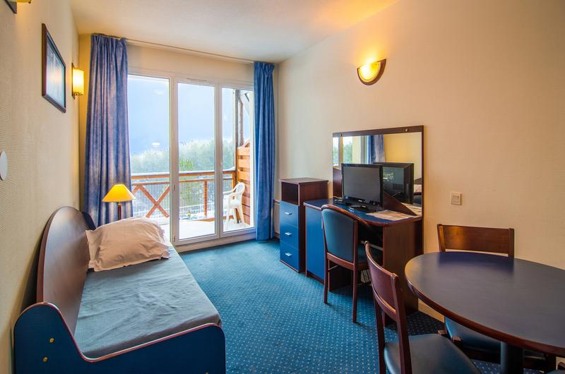 Foto 33 Apartamento Appart Vacances Pyrénées 2000, Font romeu