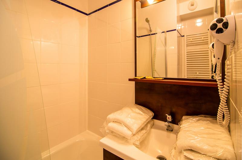 Foto 35 Apartamento Appart Vacances Pyrénées 2000, Font romeu