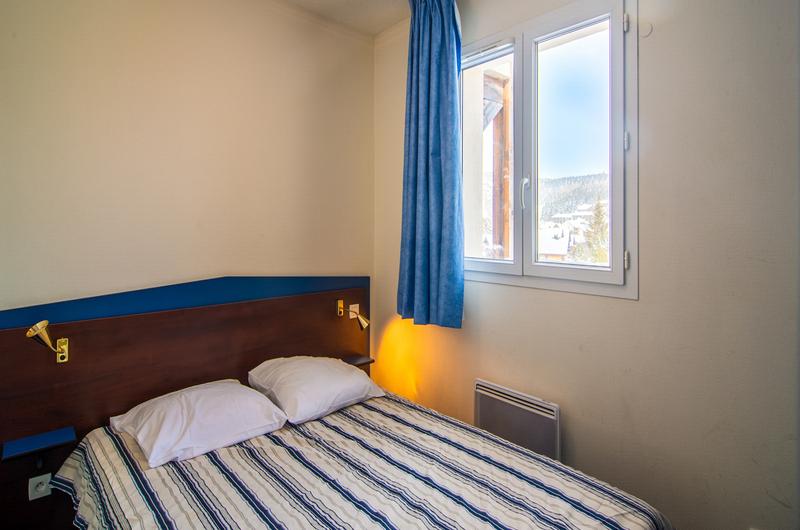 Foto 36 Apartamento Appart Vacances Pyrénées 2000, Font romeu