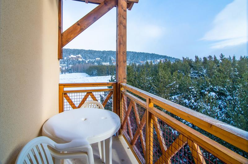 Foto 40 Apartamento Appart Vacances Pyrénées 2000, Font romeu