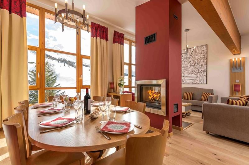 Foto 5 Appartement  EDENARC Résidence Prestige, Les arcs