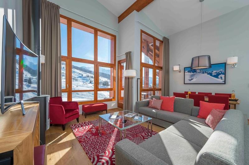 Foto 6 Appartement  EDENARC Résidence Prestige, Les arcs