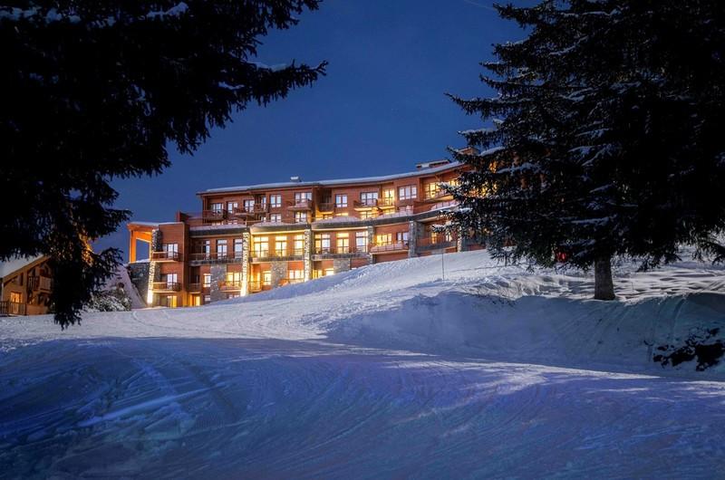 Foto 8 Appartement  EDENARC Résidence Prestige, Les arcs