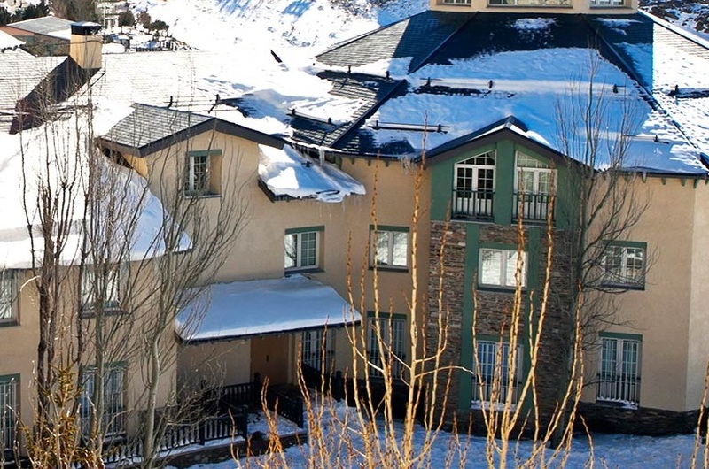 Photos of Aparthotel Trevenque in Sierra nevada, Spain (3)