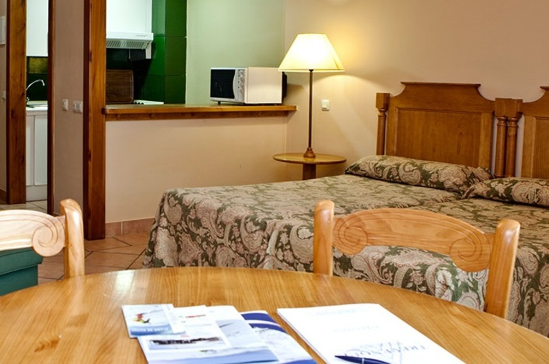 Photos of Aparthotel Trevenque in Sierra nevada, Spain (6)