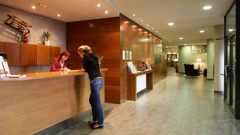 Guitart La Molina Aparthotel & Spa2