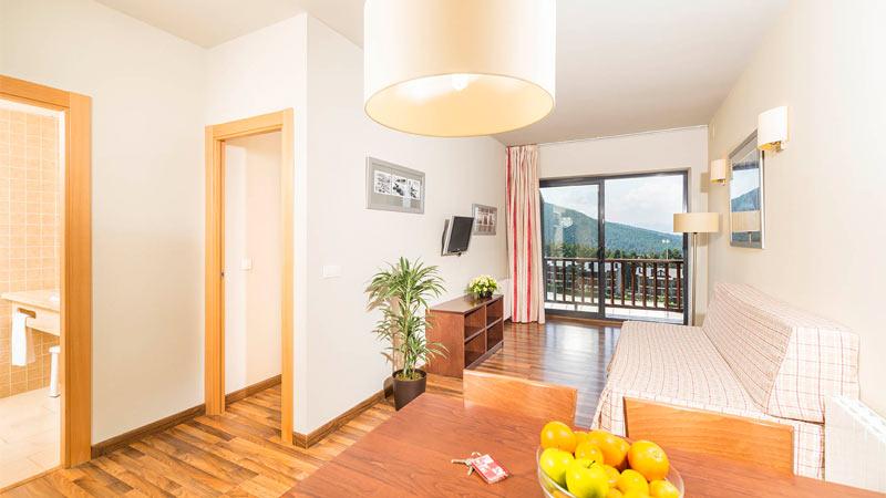 Guitart La Molina Aparthotel & Spa3