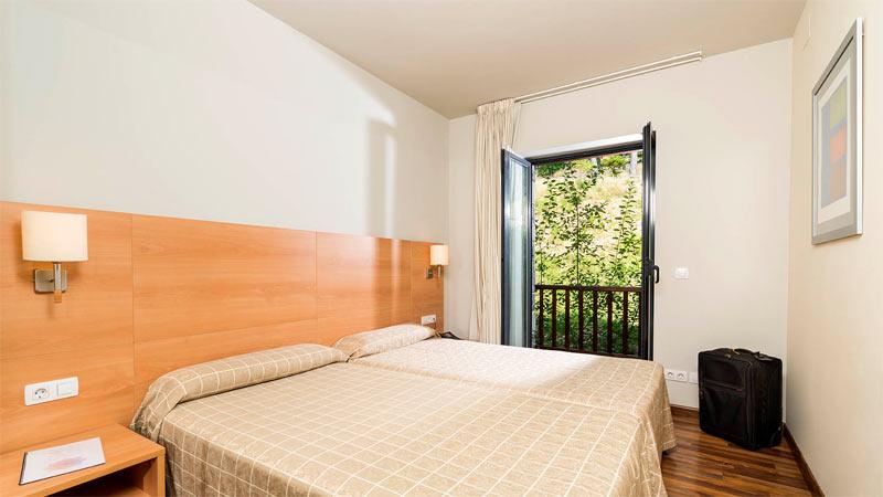 Guitart La Molina Aparthotel & Spa5