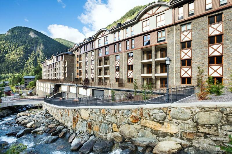 Ribasol, Ski & Mountain Park1