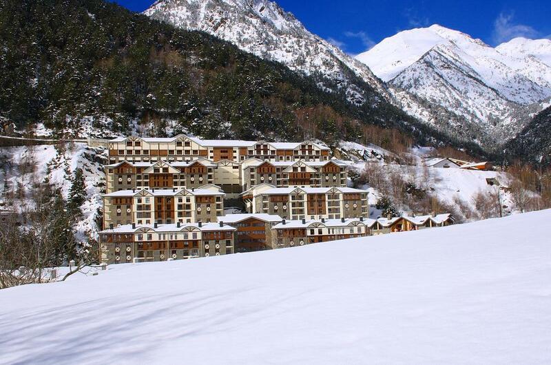Ribasol, Ski & Mountain Park2