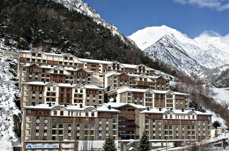 Ribasol, Ski & Mountain Park3