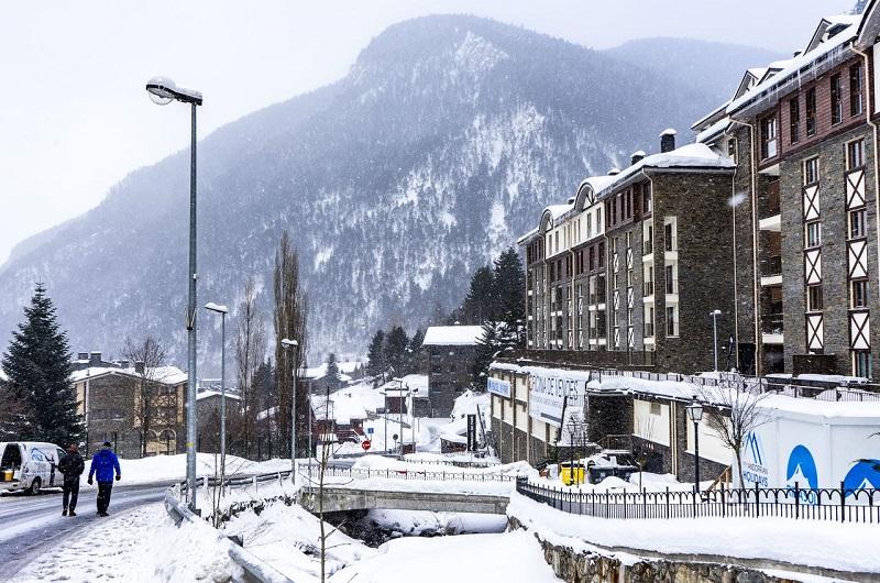 Ribasol, Ski & Mountain Park4