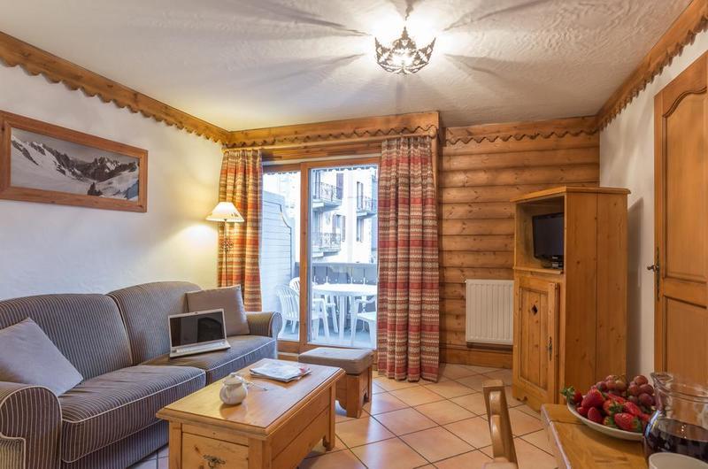 Foto 16 Apartment LA GINABELLE (P&V), Chamonix