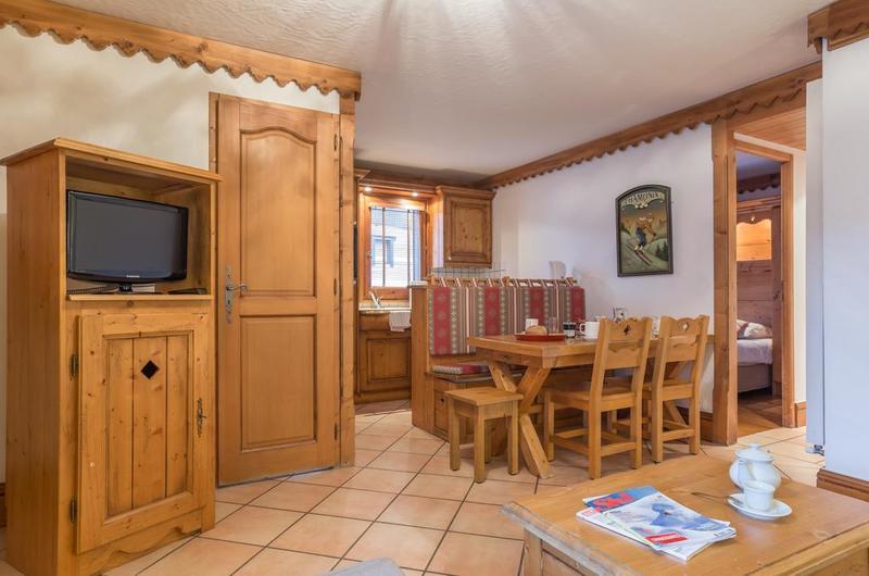 Foto 17 Apartment LA GINABELLE (P&V), Chamonix