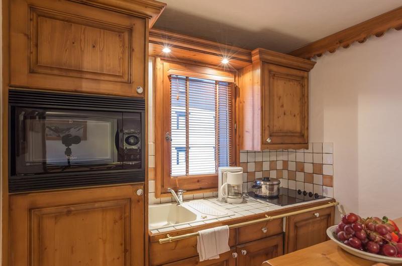 Foto 18 Apartment LA GINABELLE (P&V), Chamonix