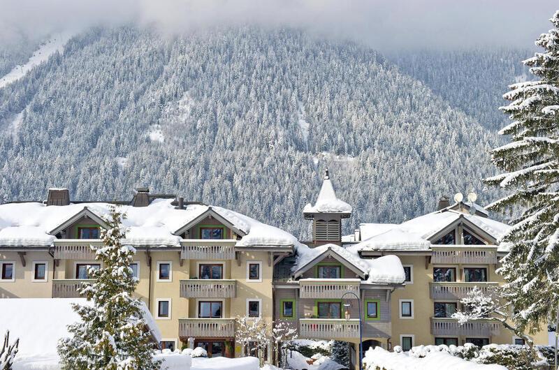 Photos of La Ginabelle (p&v) in Chamonix, Francia (2)
