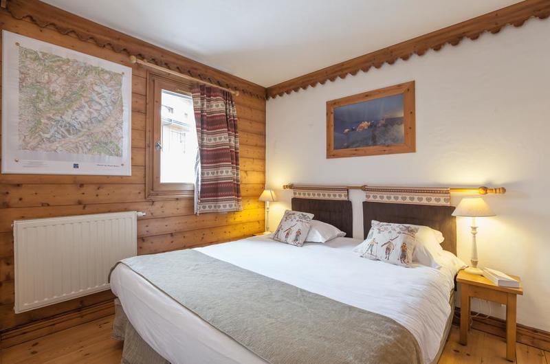 Foto 20 Apartment LA GINABELLE (P&V), Chamonix