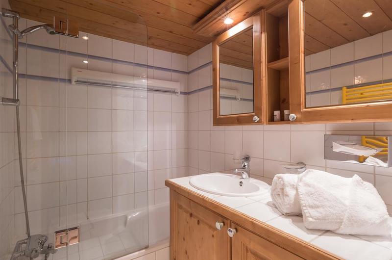 Foto 22 Apartment LA GINABELLE (P&V), Chamonix