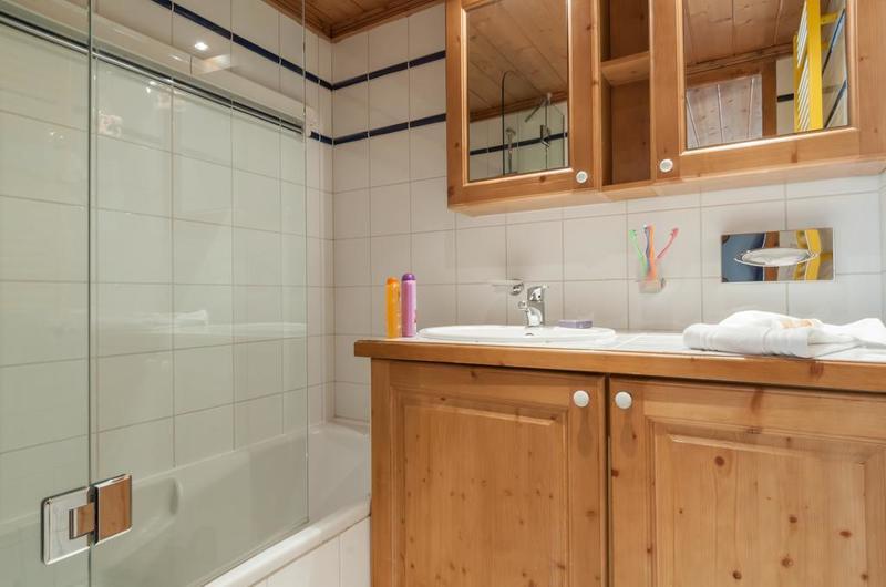 Foto 24 Apartment LA GINABELLE (P&V), Chamonix