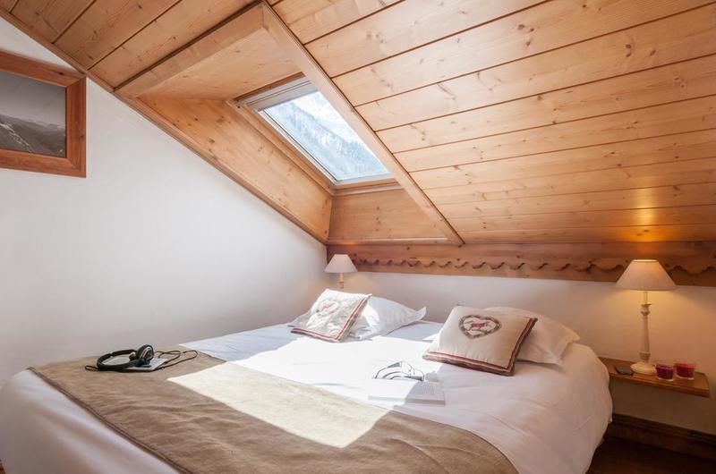Foto 25 Apartment LA GINABELLE (P&V), Chamonix