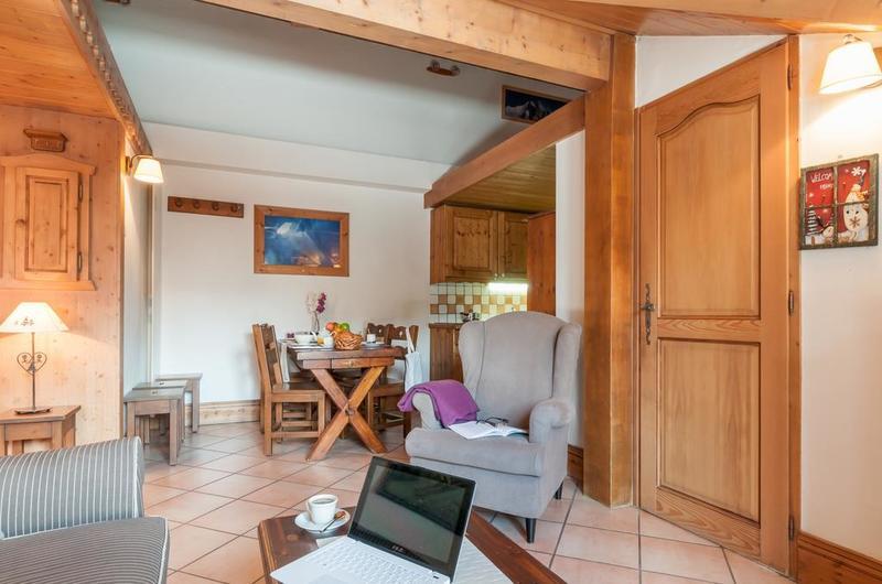 Foto 26 Apartment LA GINABELLE (P&V), Chamonix