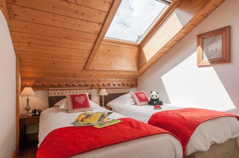 Foto 27 Apartment LA GINABELLE (P&V), Chamonix