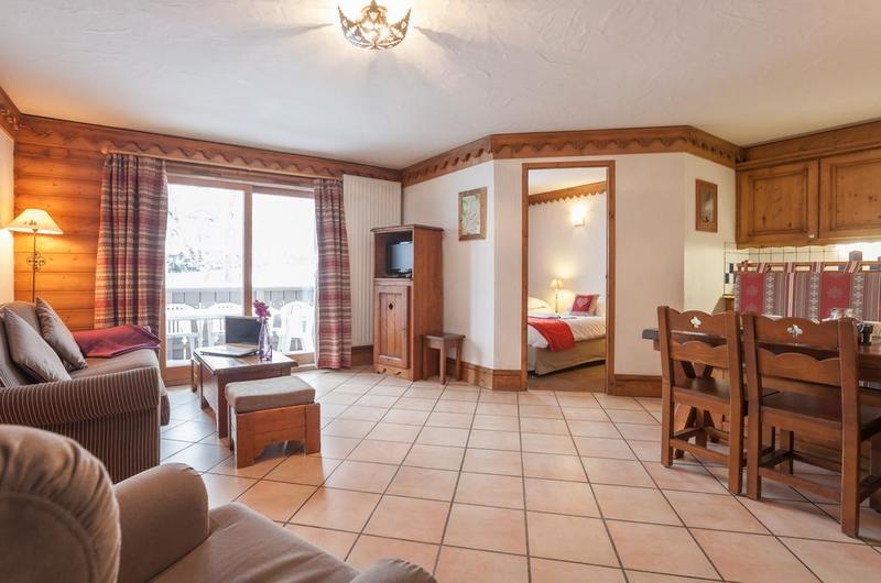 Foto 29 Apartment LA GINABELLE (P&V), Chamonix